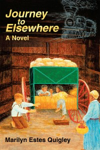 Cover Journey to Elsewhere