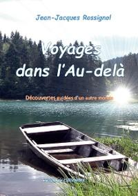 Cover Voyages dans l'Au-delà