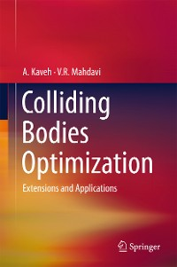Cover Colliding Bodies Optimization