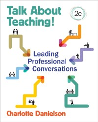 Cover Talk About Teaching!
