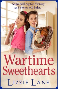 Cover Wartime Sweethearts