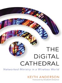Cover The Digital Cathedral