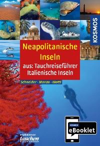 Cover Tauchreiseführer Italienische Inseln - Neapolitanische Inseln