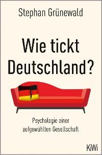 Cover Wie tickt Deutschland?