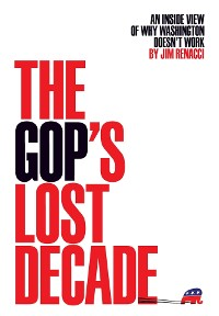 Cover The GOP's Lost Decade