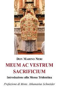 Cover Meum ac vestrum sacrificium