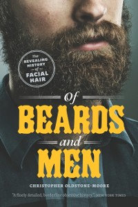 Cover Of Beards and Men