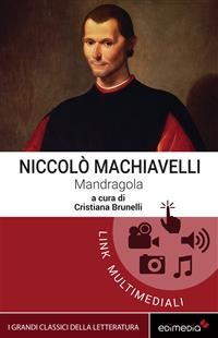 Cover Mandragola