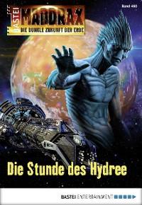Cover Maddrax - Folge 460