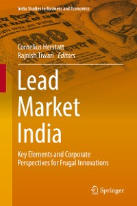 Cover Lead Market India