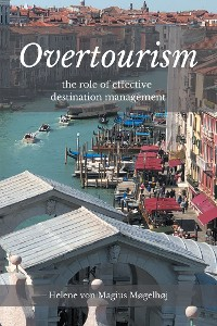Cover Overtourism