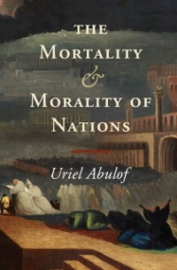Cover Mortality and Morality of Nations