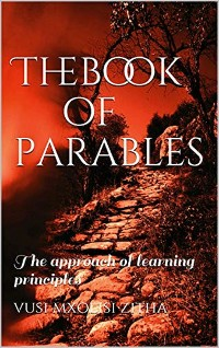 Cover The book of parables