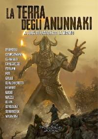 Cover La terra degli Anunnaki