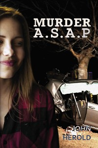 Cover Murder A.S.A.P