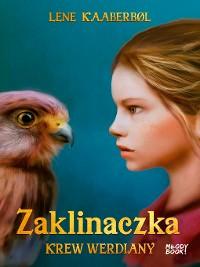 Cover Zaklinaczka. Krew Werdiany