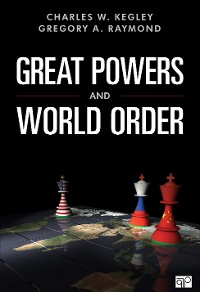 Cover Great Powers and World Order