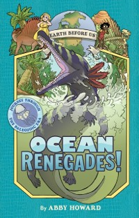 Cover Ocean Renegades! (Earth Before Us #2)