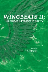 Cover Wingbeats II: Exercises and Practice in Poetry