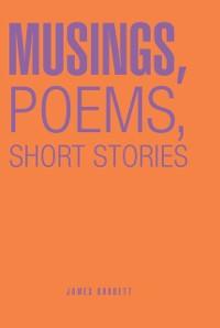 Cover Musings, Poems, Short Stories