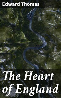 Cover The Heart of England