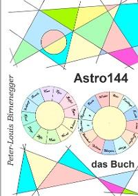 Cover Astro144 - Das Buch