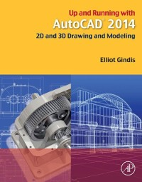 Cover Up and Running with AutoCAD 2014