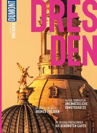 Cover DuMont BILDATLAS Dresden, Sächsische Schweiz