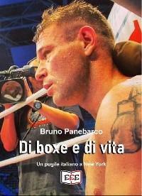 Cover Di boxe e di vita