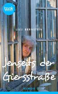 Cover Jenseits der Giersstraße