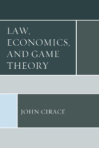 Cover Law, Economics, and Game Theory