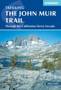 Cover The John Muir Trail