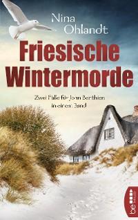 Cover Friesische Wintermorde