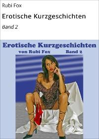 Cover Erotische Kurzgeschichten