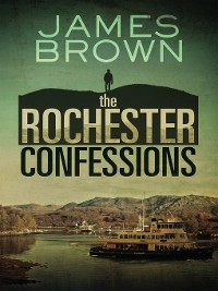 Cover The Rochester Confessions