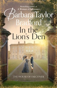 Cover In the Lion's Den