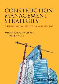 Cover Construction Management Strategies