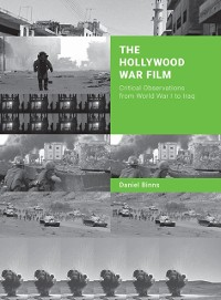 Cover Hollywood War Film