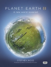 Cover Planet Earth II