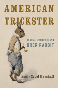 Cover American Trickster