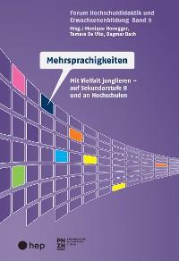 Cover Mehrsprachigkeiten (E-Book)