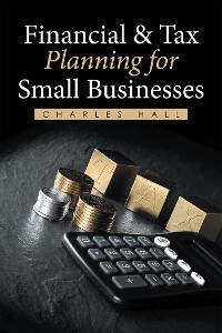 Cover Financial & Tax Planning for Small Businesses