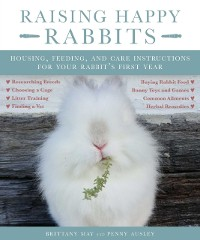 Cover Raising Happy Rabbits