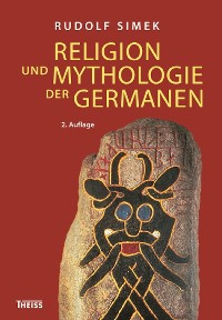 Cover Religion und Mythologie der Germanen