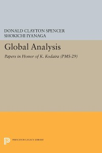 Cover Global Analysis