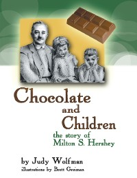 Cover Chocolate and Children