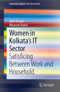 Cover Women in Kolkata's IT Sector
