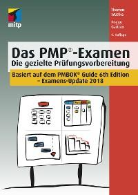 Cover Das PMP®-Examen