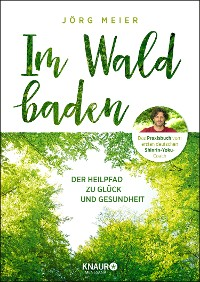 Cover Im Wald baden