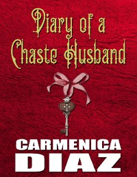 Cover Diary of a Chaste Husband